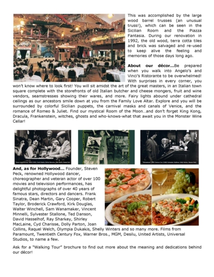 Ikeda Restaurant Huntington Beach